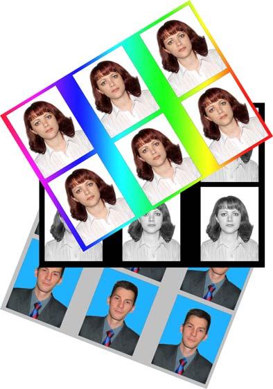 цифровое фото на документы - фото 9